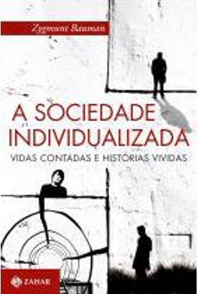 Edição antiga - A Sociedade Individualizada