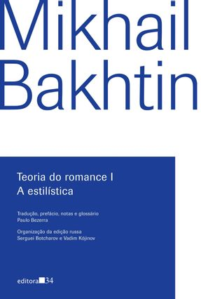 Teoria do Romance I — A Estilística