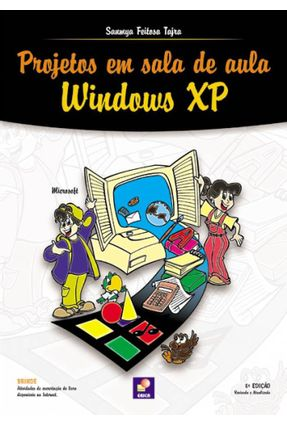 Projetos Em Sala De Aula Windows 98 - Tajra,Sanmya Feitosa pdf epub