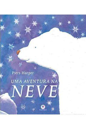 Uma Aventura na Neve - Harper,Piers   Nisrs.org