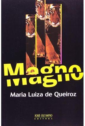 Magno - Queiroz,Maria Luiza de pdf epub