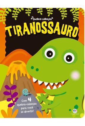 Tiranossauro - Editora Ciranda Cultural pdf epub