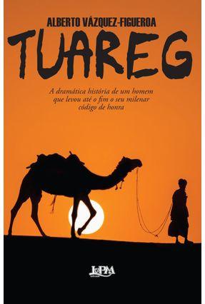 Tuareg - Figueroa,Alberto Vazquez | Tagrny.org