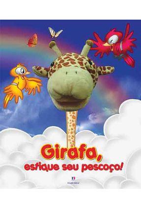 Girafa, Estique seu Pescoço! - Ciranda Cultural | Hoshan.org