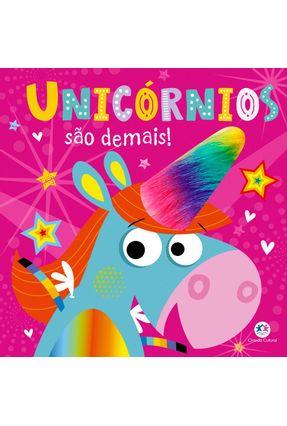 Unicórnios São Demais! - Make Believe Ideas pdf epub