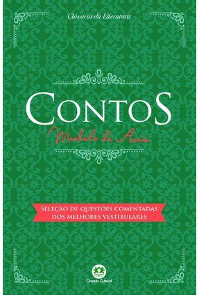 Contos - Assis,Machado de | Tagrny.org