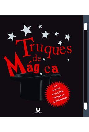 Truques de Mágica - Ciranda Cultural | Hoshan.org