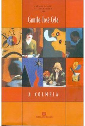 A Colmeia - Cela,Camilo Jose   Nisrs.org