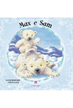 Max e Sam - Bedford,David pdf epub