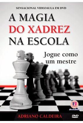 Jogue Como Um Mestre - Caldeira,Adriano | Hoshan.org