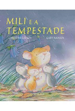 Mili e a Tempestade - Christine Leeson   Hoshan.org