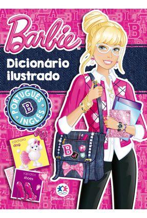 Barbie Dicionário Ilustrado - Português - Inglês - Editora Ciranda Cultural Editora Ciranda Cultural | Nisrs.org