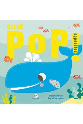 Ocean - Editora Ciranda Cultural pdf epub