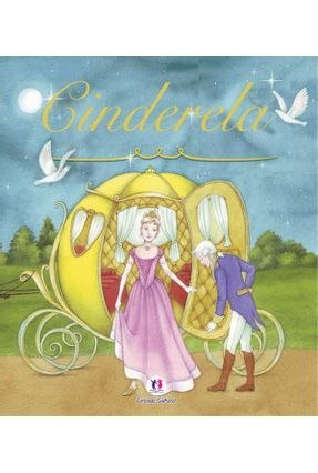 Cinderela - Col. Histórias Clássicas - Askew,Amanda pdf epub