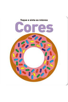 Cores - Editora Ciranda Cultural pdf epub