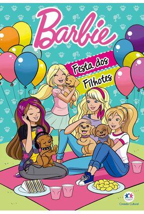 Barbie - Festa Dos Filhotes - Davidson,Danica   Hoshan.org