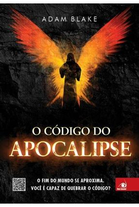 O Código do Apocalipse - Blake,Adam | Hoshan.org
