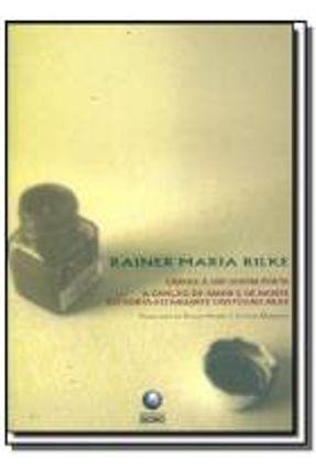 Cartas a um Jovem Poeta - A Cancao de Amor - Rilke,Rainer Maria Rilke,Rainer Maria pdf epub