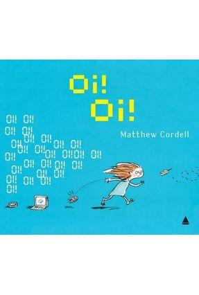 Oi! Oi! - Cordell,Matthew | Hoshan.org