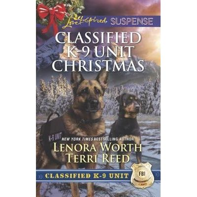 Classified K-9 Unit Christmas - A Killer Christmas\Yuletide Stalking