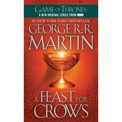 Song Of Ice And Fire - Vol. 4 - Feast For Crows