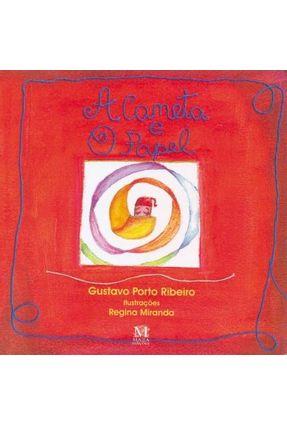 A Caneta E O Papel - Porto Ribeiro,Gustavo   Nisrs.org