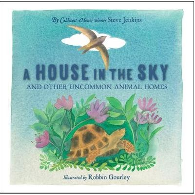 A House In The Sky - And Other Uncommon Animal Homes