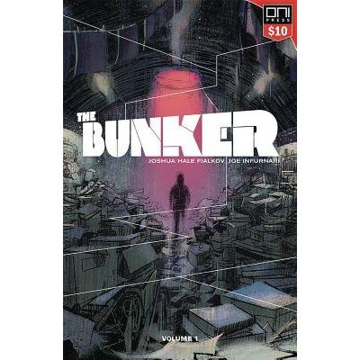 The Bunker Vol. 1 - Square One Edition