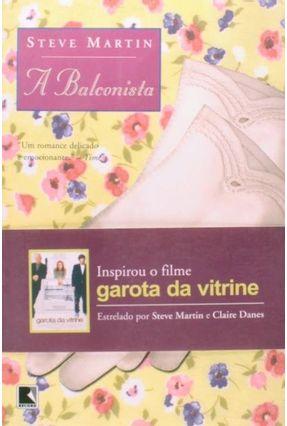 A Balconista - Martin,Steve pdf epub