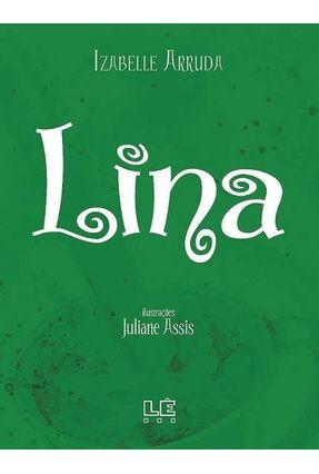 Lina - Arruda,Maria Izabelle pdf epub