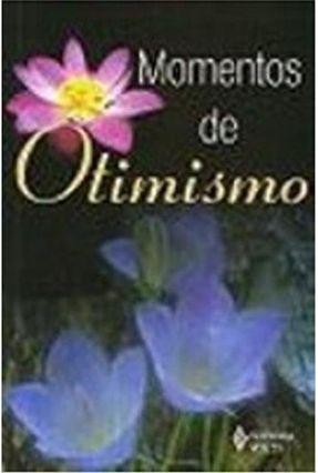 Momentos de Otimismo - Brochura - Guimaraes,Almir Ribeiro | Hoshan.org