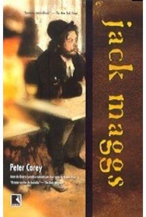 Jack Maggs - Carey,Peter pdf epub
