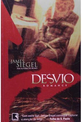 Desvio - Siegel,James pdf epub