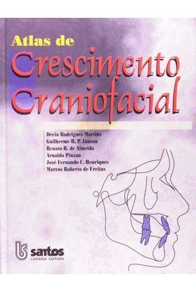 Atlas De Crescimento Craniofacial - Decio,R. M. | Nisrs.org