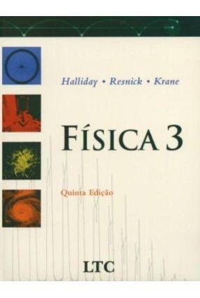 Fisica 3 - 5ª Edição 2004 - Halliday,David | Hoshan.org