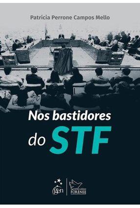 Nos Bastidores do STF - Mello,Patrícia Perrone Campos pdf epub
