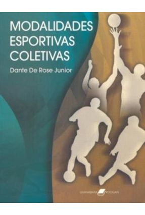 Modalidades Esportivas Coletivas - De Rose Jr.,Dante pdf epub