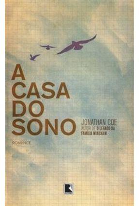 A Casa do Sono - Coe,Jonathan | Tagrny.org