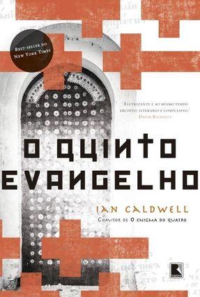 O Quinto Evangelho - Caldwell,Ian pdf epub
