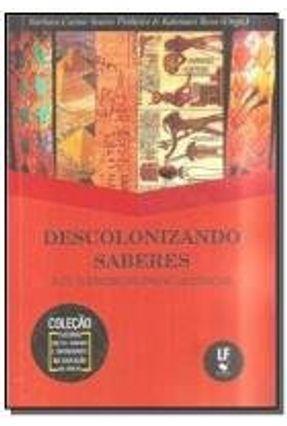 Descolonizando Saberes - A Lei 10.639/2003 No Ensino De Ciências