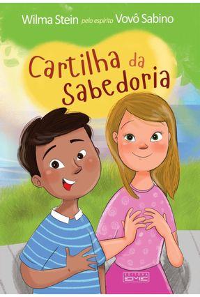 Cartilha da Sabedoria - Stein,Wilma | Hoshan.org