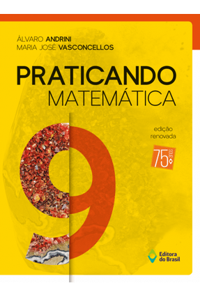 Praticando Matemática - 9º Ano - Andrini,Álvaro pdf epub