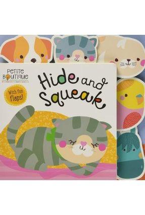 Hide And Squeak - Make Believe Ideas pdf epub