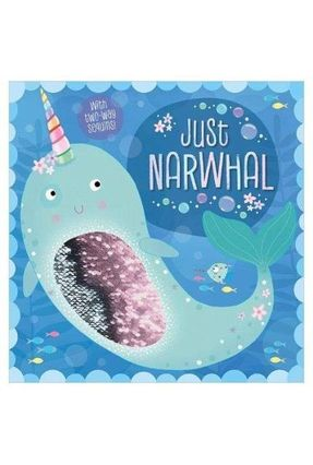 Just Narwhal (Two-Way Sequins) - Make Believe Ideas | Tagrny.org