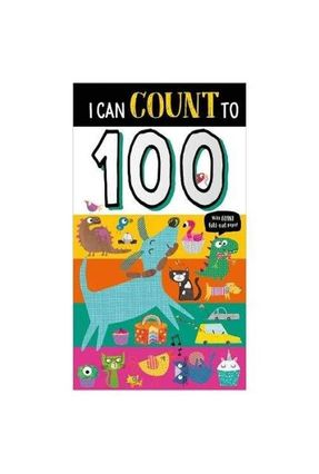 I Can Count To 100 - Make Believe Ideas | Hoshan.org