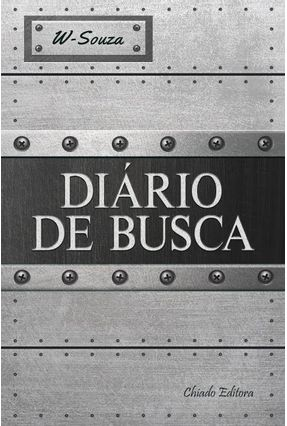 Diário De Busca - W-Souza pdf epub