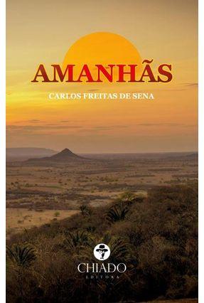 Amanhãs - Col. Prazeres Poéticos - Freitas de Sena,Carlos pdf epub