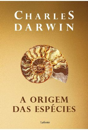 A Origem Das Espécies - Darwin,Charles | Hoshan.org