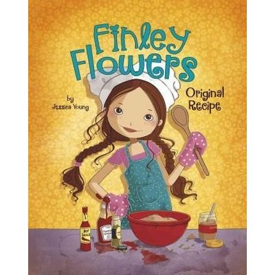 Original Recipe - Finley Flowers