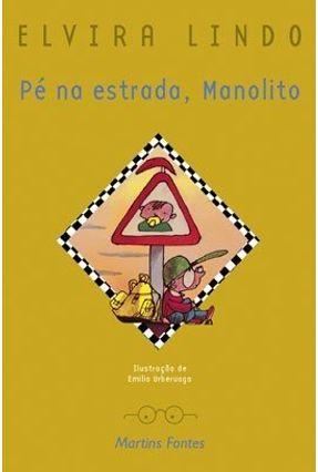 Pé na Estrada, Manolito - Lindo,Elvira pdf epub